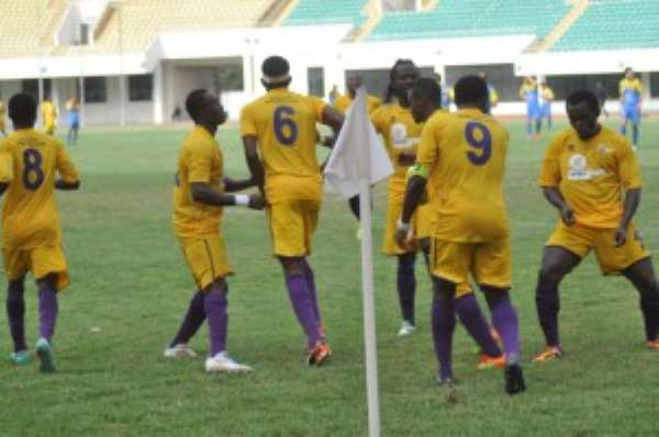 Medeama offset outstanding players' salaries to spark motivation ahead of new season