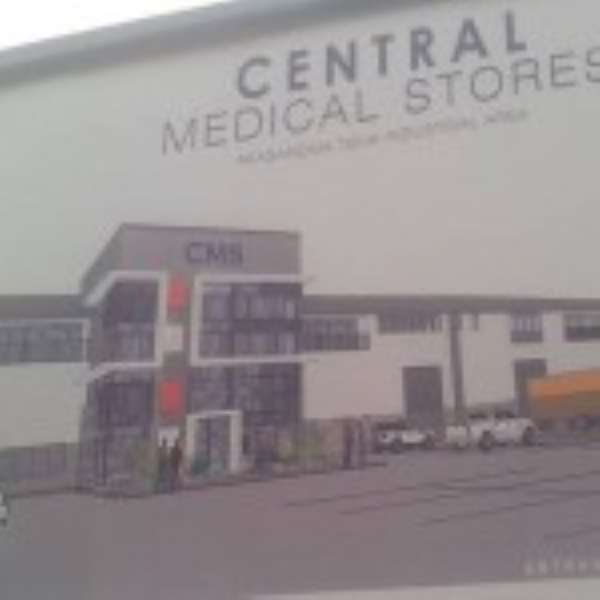 Central Medical Stores Suspects Deserve Stiffer Punishment If…