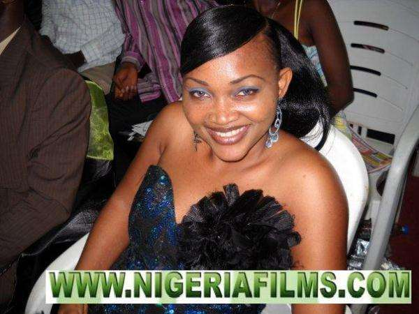 My hubby's first wife is happy i married him----Mercy Aigbe