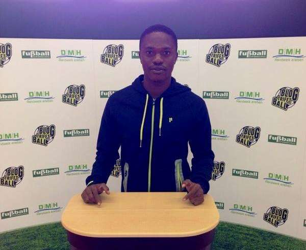 Asiedu Attobrah: New Edubiase United winger rules himself out of Hearts of Oak move