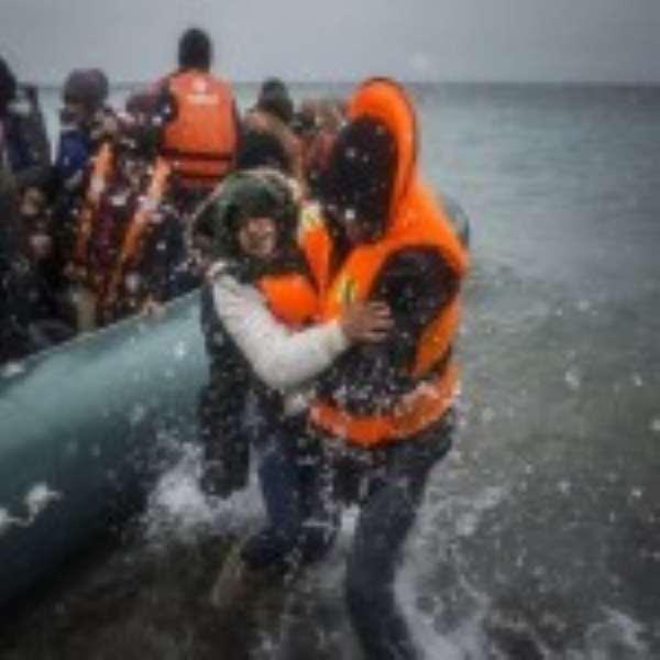 Greece 'Neglected' Border Controls