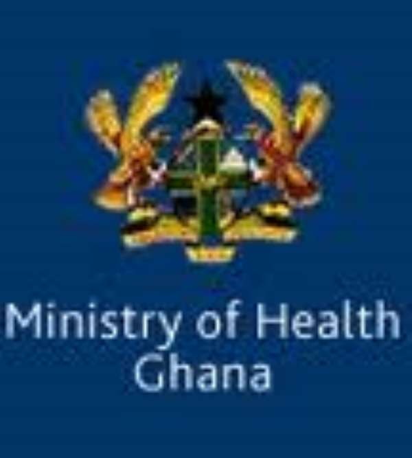 Ministry of Health commends female doctor of Tamale Teaching Hospital