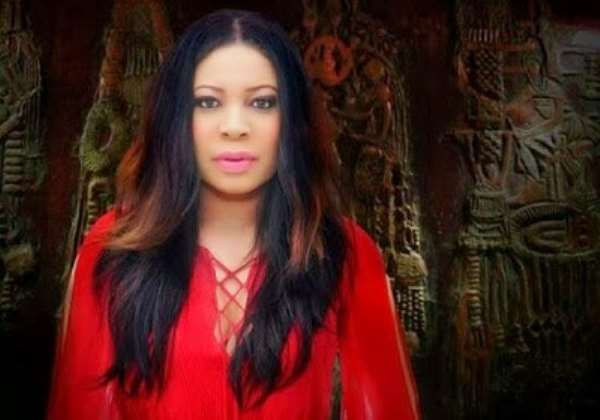 Monalisa Chinda Says Lanre Nzeribe Is Only A Friend