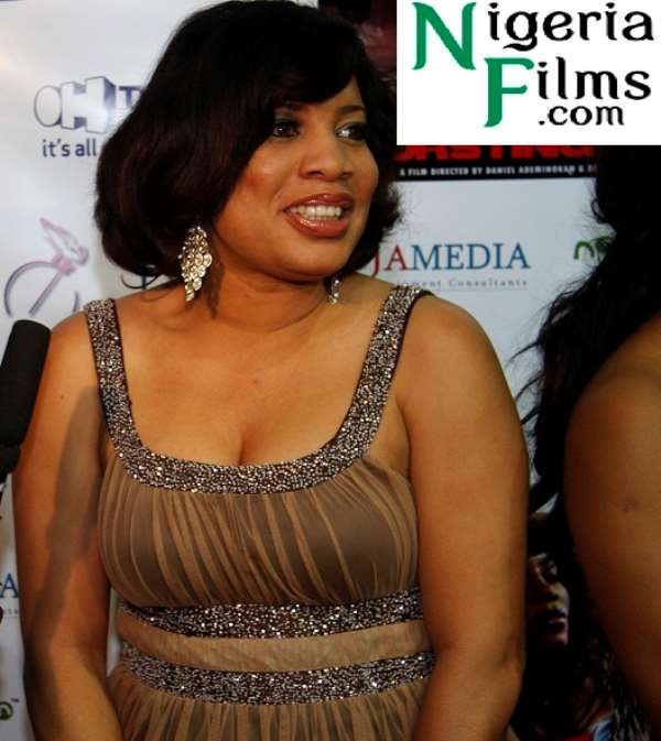 'I Play Romantic Scenes Without Kissing Or Caressing'... Monalisa Chinda