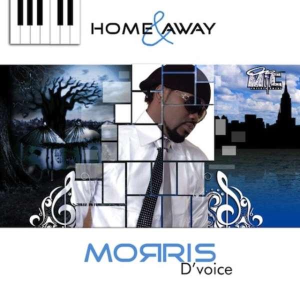 Morris DVoice Home And Away