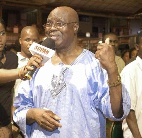 Moses Adeola