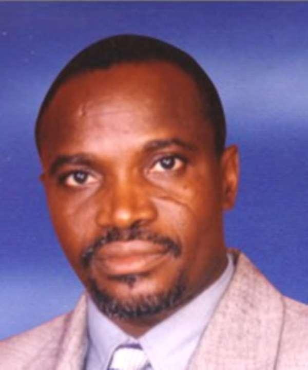 NDC kicks out Asaga