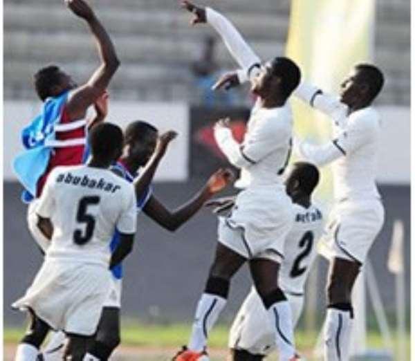 Satellites renew Ghana v Nigeria rivalry