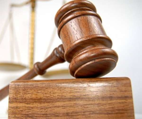 Oil Aviation Company Dragged To Court