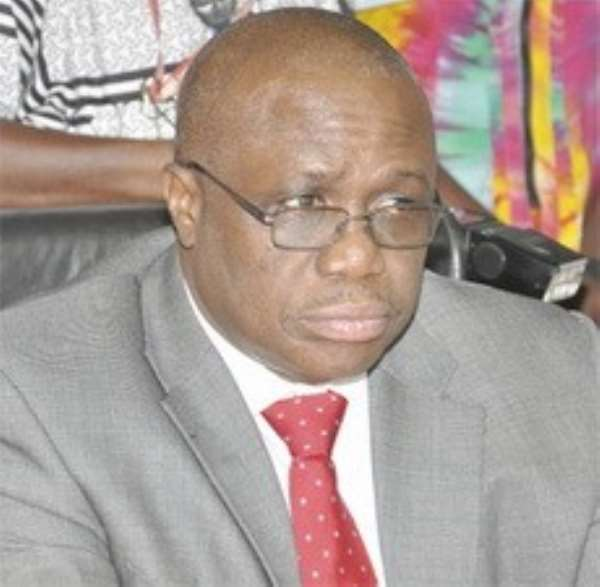 Bank of Ghana maintains policy rate at 18 percent