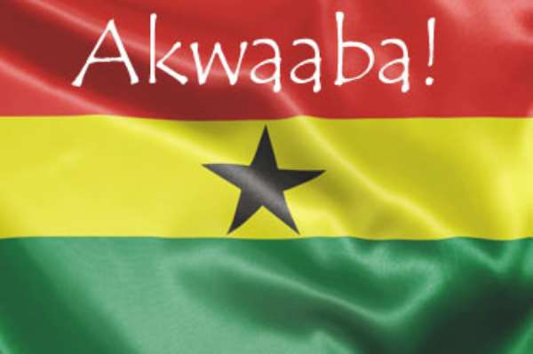 Rejoinder: Why Do Ghanaians Assume All Black People Speak Twi