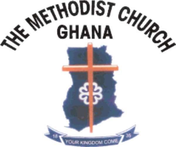 Self-Mockery Of The Leadership Of The Methodist Church, Ghana