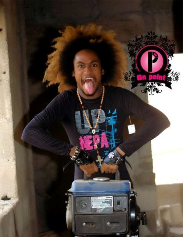 """Denrele Discusses Chanel O Job """"I don't want to depress myself by speaking about Soundcity"""""""