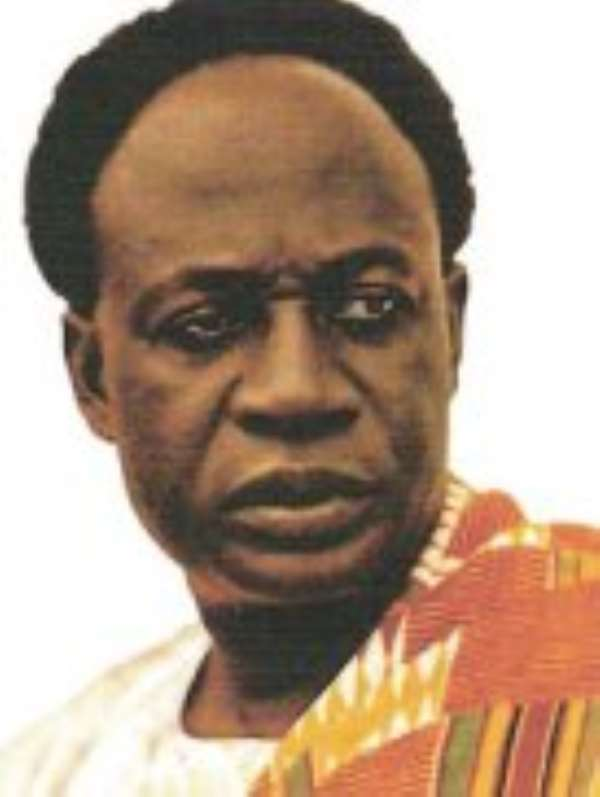 President To Unveil Nkrumah's Statue In Addis Ababa