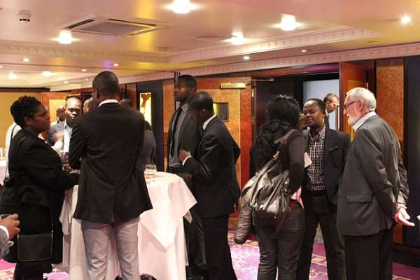 Ghanaian Londoners Network encourages Ghanaians in UK to invest in Ghana and aid economic growth & development.