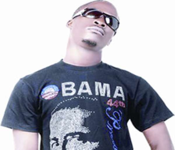 My street life, a boost to my musical career – Jaywon