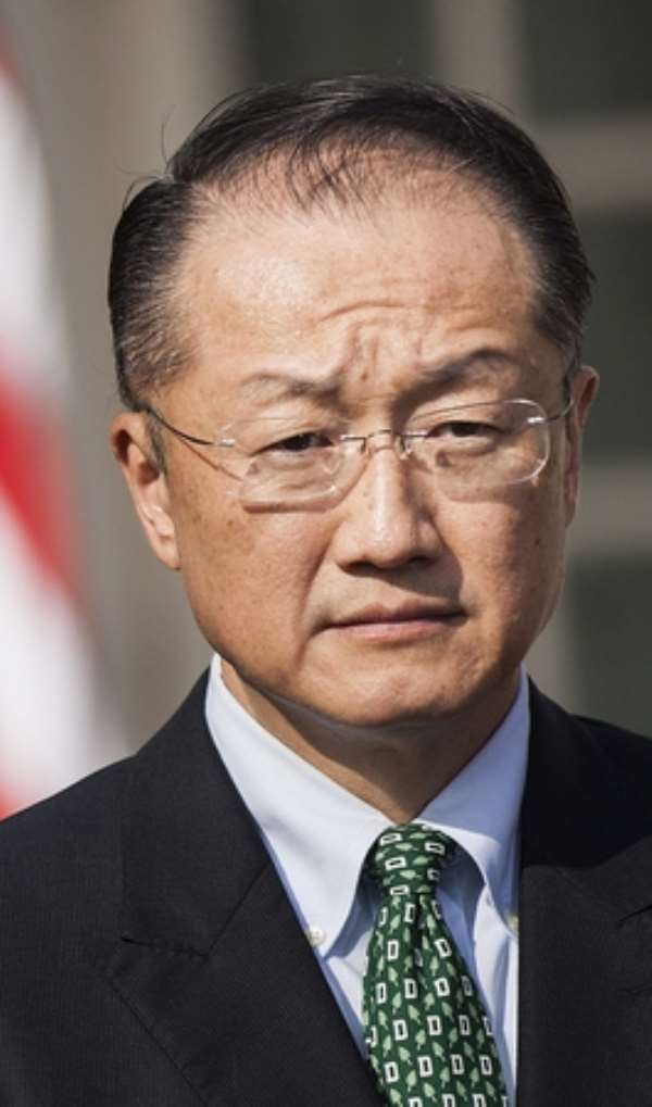 World Bank Group mourns with Ghanaians