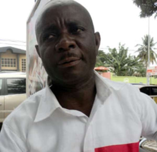 UFP BLAMES PNDC/NDC & NPP - For country's economic woes