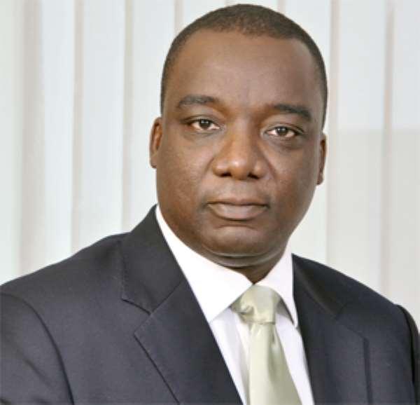 Kweku Bedu-Addo joins Acumen Fund Global Investment Committee