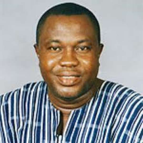 Women have special role in the upbringing of children-Ofosu-Ampofo