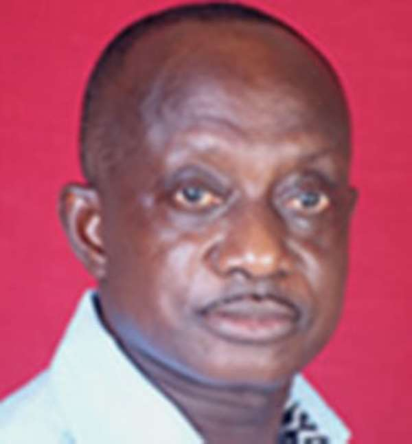 Mills Administration does not deserve another term - MP