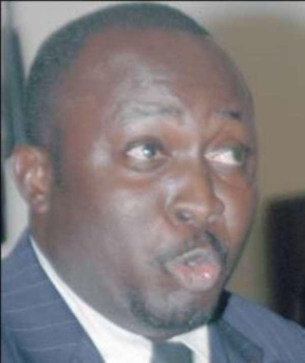 Baba Jamal optimistic of winning Akwatia seat