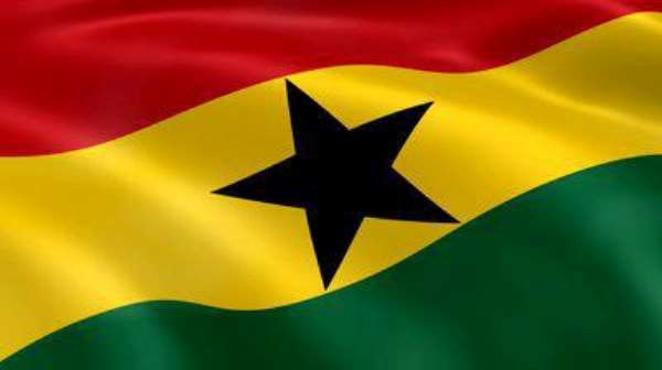 To The Crazy Ghanaians