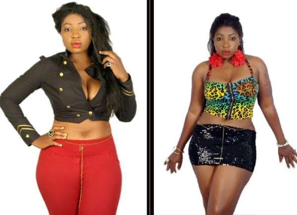 "Nollywood ""Bad Girl"" Anita Joseph Releases Hot New Ravishing Photos"