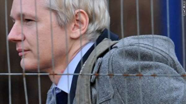 Assange's Twelfth Day at the Old Bailey: Autism, Suicide and Prisons