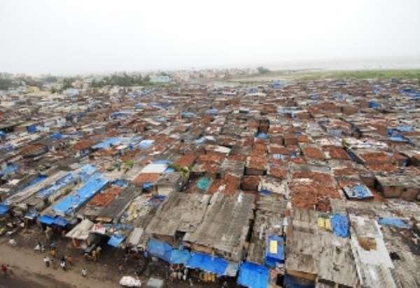 Stakeholders plot to solve Ghana's urbanisation crisis