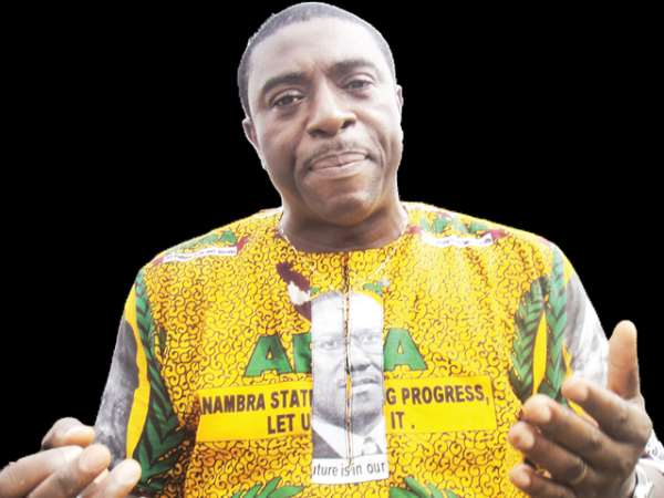 There is Nothing Wrong Having Celebs as Politicians………Bob Manuel Udokwu