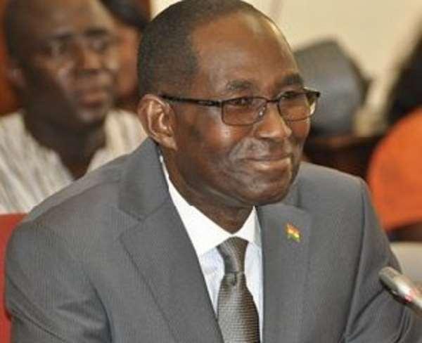 Ghana would work with Ethiopia - Mr Lee Ocran