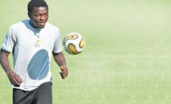 2014 World Cup: Ghana – the secrets behind the players