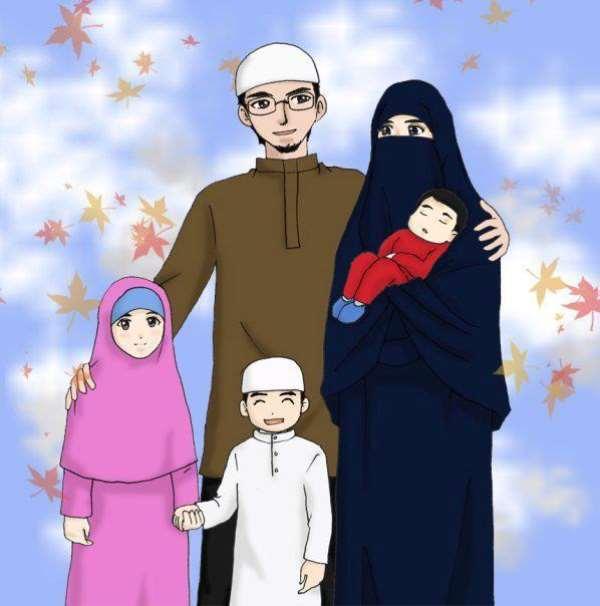 Qualities A Muslim Husband Should Possess