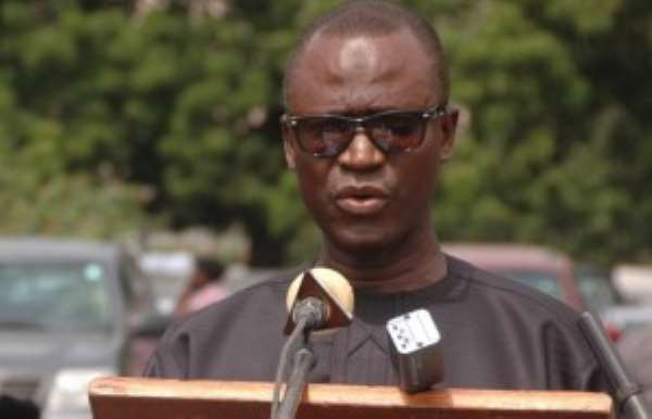 Government cannot fund Ghanaian clubs participating in CAF Club Competition - Sports Minister