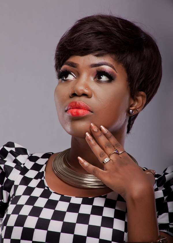 Open Letter To Mzbel Over Her Insults On Abdul Malik Kweku Baako, Editor-In-Chief Of The New Crusading Guide Newspaper