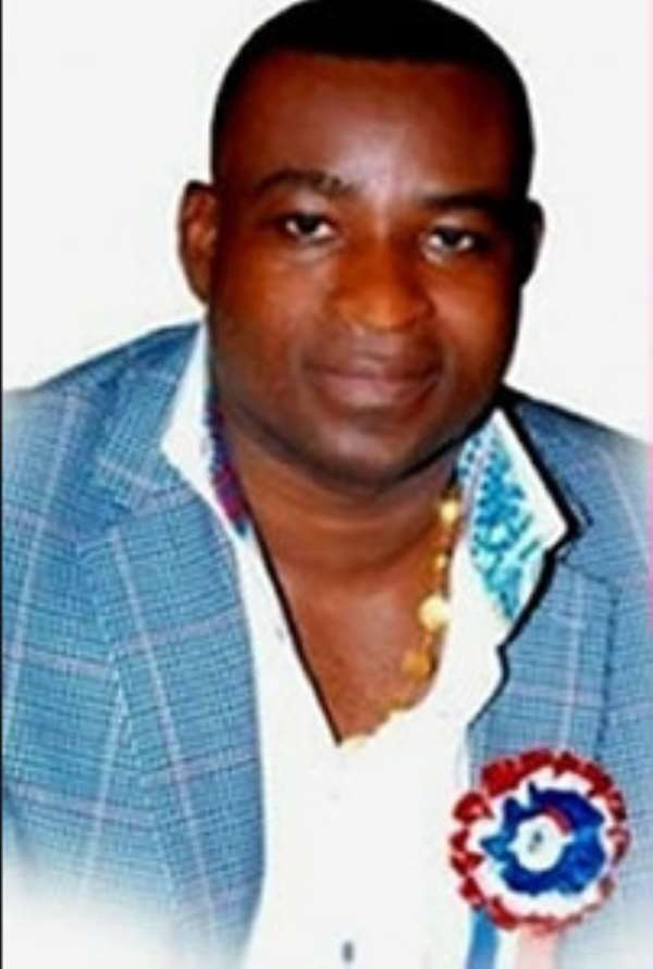Joint Socialists Forum Fights NPP's 'Chairman Wontumi'