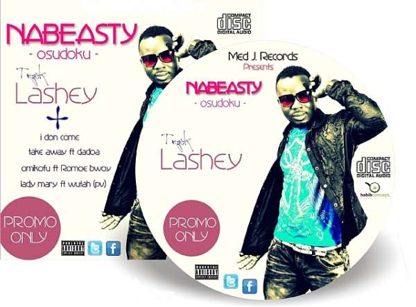 HIPLIFE STORIES.....I SING IN TWI, HAUSA, KROBO AND GA...SAY NABEASTY...OUT WITH