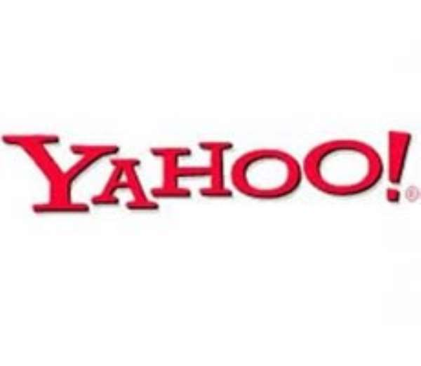 Yahoo's Axis offers visual results to search requests