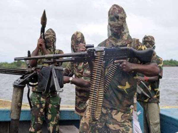 Nigeria: May Your Daughter Be Abducted - The Chibok Girls