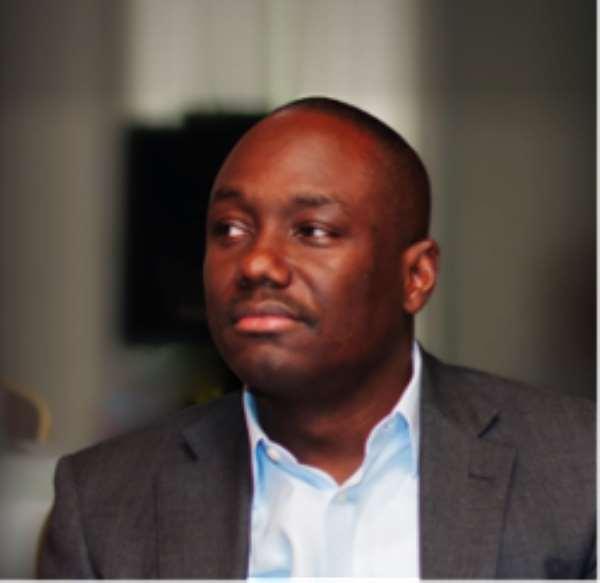 Michael Amankwa