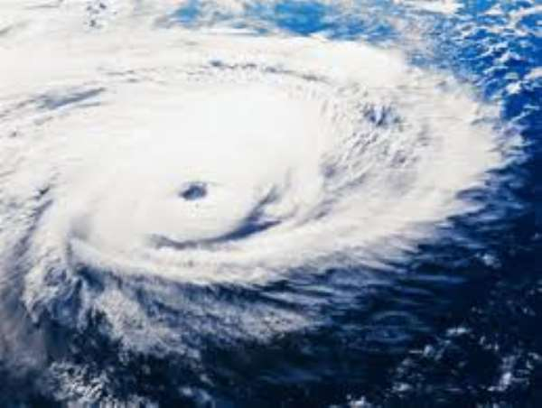 Africa vulnerable to Climate Change, warns PACJA