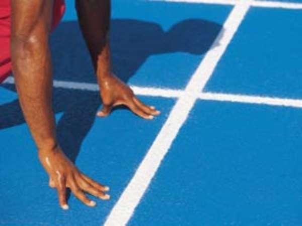 Athletic Trials In Kumasi