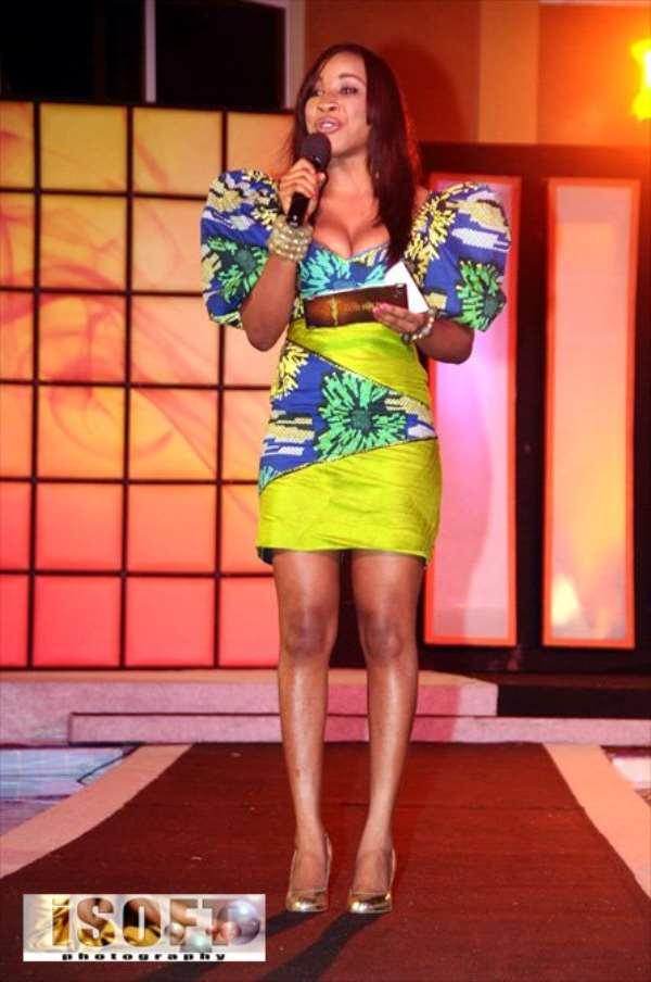 Celebs Out & About: Naa Ashorkor Mensah-Doku Looking Fabulous!