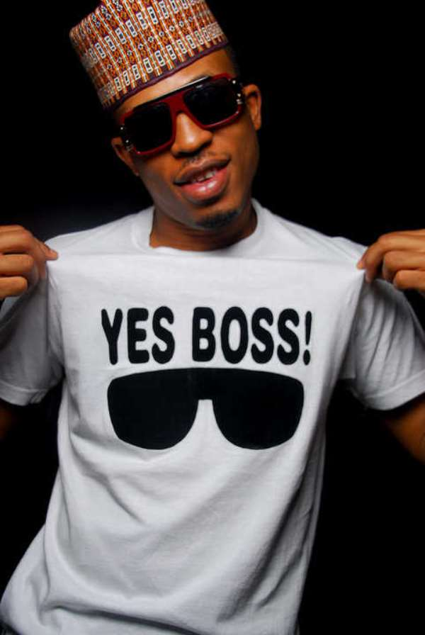 Naeto C Fights Blogger At DJ Neptune's Wedding In Lagos