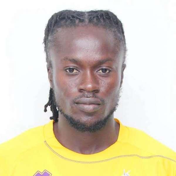 Hot cake: Egyptian side Al Makasa target Medeama's Nathaniel Asamoah