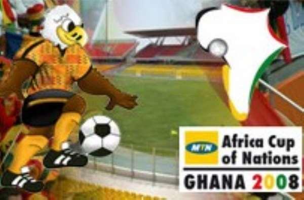 Nigeria demand 5,000 tickets for Ghana clash