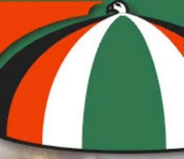 Nationa Democratic Congress