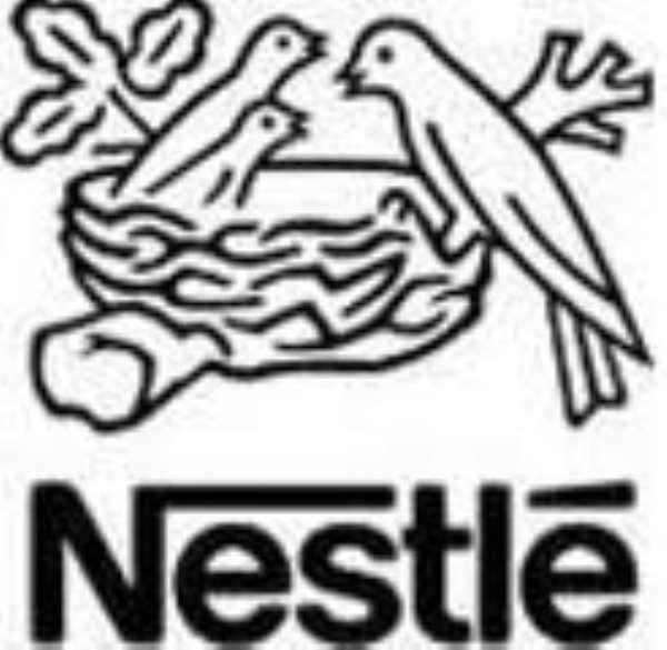 Nestle Ghana Outdoors Milo Nutrifill
