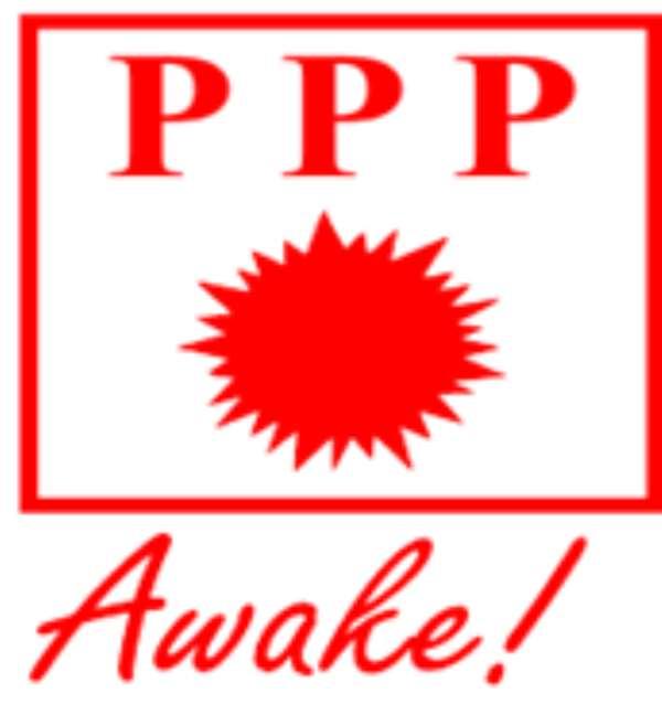 PPP Picks Officers In Western Region